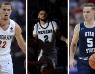 2020 NBA Combine: Jalen Harris, Malachi Flynn, Sam Merrill Earn An Invite