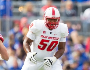 New Mexico vs. Colorado State Will Not Be Played