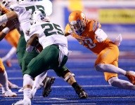 2020 Mountain West Football Top 50 Players: #17, Boise State DB Kekaula Kaniho