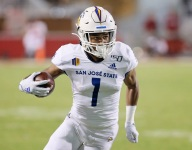Air Force vs. San Jose State: Three Keys To A Spartans Win