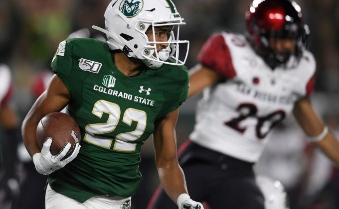 Colorado State Football: 2020 Offensive Preview