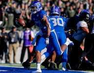 Week 8 Mountain West Football Betting Challenge