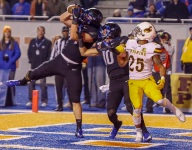 2020 Mountain West Football Top 50 Players: #22, Boise State LB Riley Whimpey