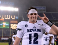 2021 Nevada Football Record Projection Per SP+