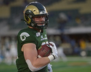 2021 Colorado State Football Offensive Preview