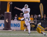 Mountain West Football: Three QBs Named to Johnny Unitas Golden Arm Award Watch List