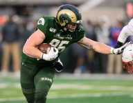 Colorado State Football: Five Things To Watch During Fall Camp