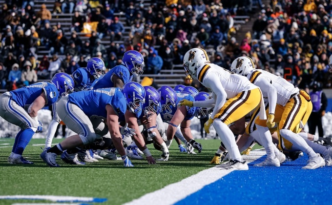 Wyoming vs. Air Force: Game Preview, How to Watch, Livestream, Odds, Prediction