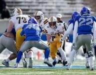 2020 Mountain West Football Top 50 Players: #21, Wyoming C Keegan Cryder