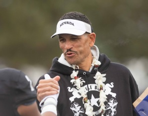 Hawaii vs. Nevada: How To Watch, Livestream, Odds, More