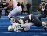 2020 Mountain West Football Top 50 Players: #4, Nevada DL Dom Peterson