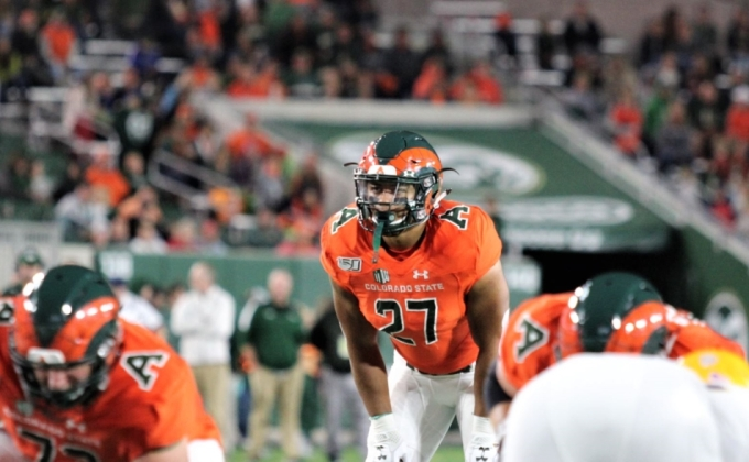 Colorado State Football: Players To Watch In 2020