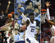 Five for '21: Ranking the Mountain West's Top Five Shot Blockers