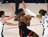 Mountain West Alumni in the 2020 NBA Playoffs