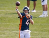 Former Boise State QB Brett Rypien Likely To Start for Denver Broncos