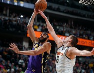 JaVale McGee will likely get more minutes as Lakers need size