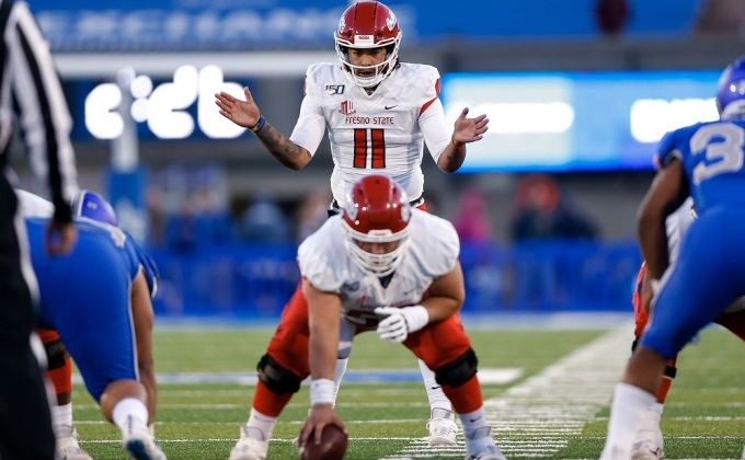 Week 9 Mountain West Expert Picks, TV Schedule, Scoreboard