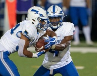 Air Force vs. New Mexico: Three Keys For An Air Force Victory