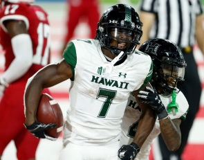 New Mexico Bowl: How To Watch Hawaii vs. Houston