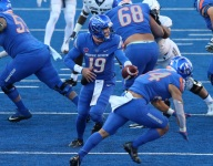 Game Day Preview: No. 25 Boise State Goes on the road to face Air Force