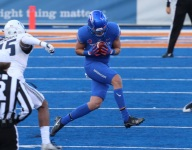 Week 8 College Football Rankings: Boise State Enters AP Poll