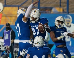 New Mexico vs. San Jose State: Three Keys To A Spartans Win