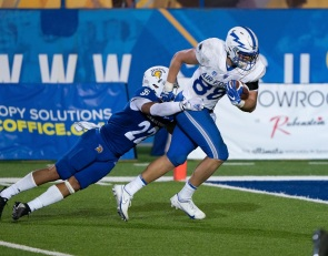Air Force vs. Boise State: Three Keys For An Air Force Victory