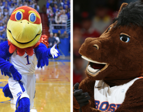 Boise State Basketball: Broncos Scheduled For A Challenge vs. Kansas Out the Gate in Orlando MTE