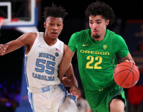 Nevada Basketball: Oregon Transfer Addison Patterson Commits to the Wolf Pack