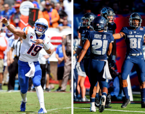 Boise State vs. Utah State: Keys For A Broncos Victory