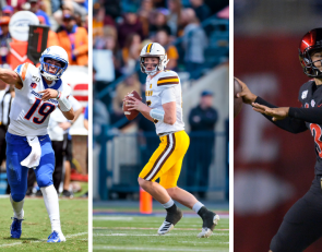 Mountain West Quarterback Rankings