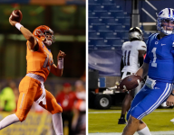 Boise State To Host BYU On Nov. 7