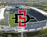 Aztecs 2020-21 Temporary Home: Dignity Health Sports Park