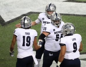 Fresno State vs. Nevada: Three Keys To A Wolf Pack Win