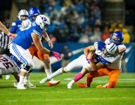 BYU vs. Boise State: How To Watch, Livestream, Odds, Preview