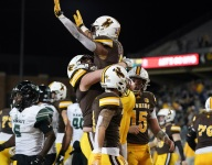 Wyoming vs. New Mexico: Keys For a Cowboys Victory