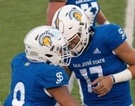 San Jose State Holds Off Pesky UNLV To Improve To 4-0