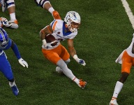 Boise State Uses Special Teams To Defeat Colorado State