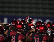 San Diego State vs. Nevada Moving To CBS