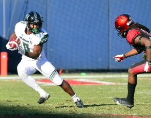 2021 NFL Draft Profile: Hawaii WR Rico Bussey