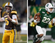 Mountain West Conference Football Betting Preview: Week 10