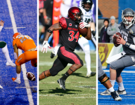 Week 14 Mountain West Football Power Rankings