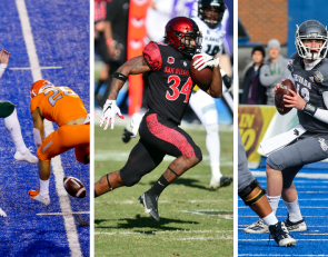 Mountain West Conference Football Betting Preview: Week 12