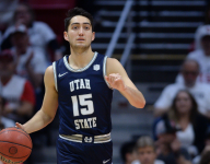 Former USU Aggie Abel Porter Announces End Of Career Due To Heart Condition
