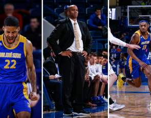 San Jose State Basketball: 2020-2021 Season Preview-The Spartans Need Growth