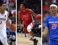 2020 Mountain West Basketball Preseason Awards