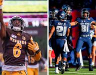 Utah State, Wyoming Game Canceled