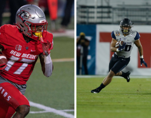 New Mexico vs. Utah State: How To Watch, Livestream, Preview, Odds