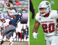 Mountain West Player Of The Year: Ronnie Rivers or Romeo Doubs?