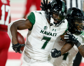 Hawaii vs. Nevada Game Preview: Keys For A Warriors Win